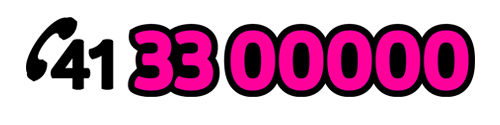 Tel. 33 00000